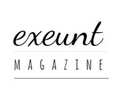 exeunt magazine logo