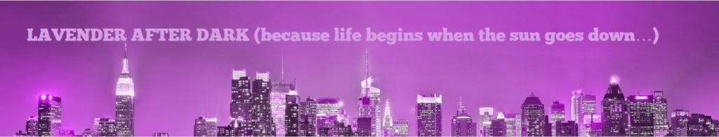 lavender after dark logo