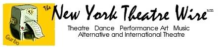 New York Theatre Wire logo