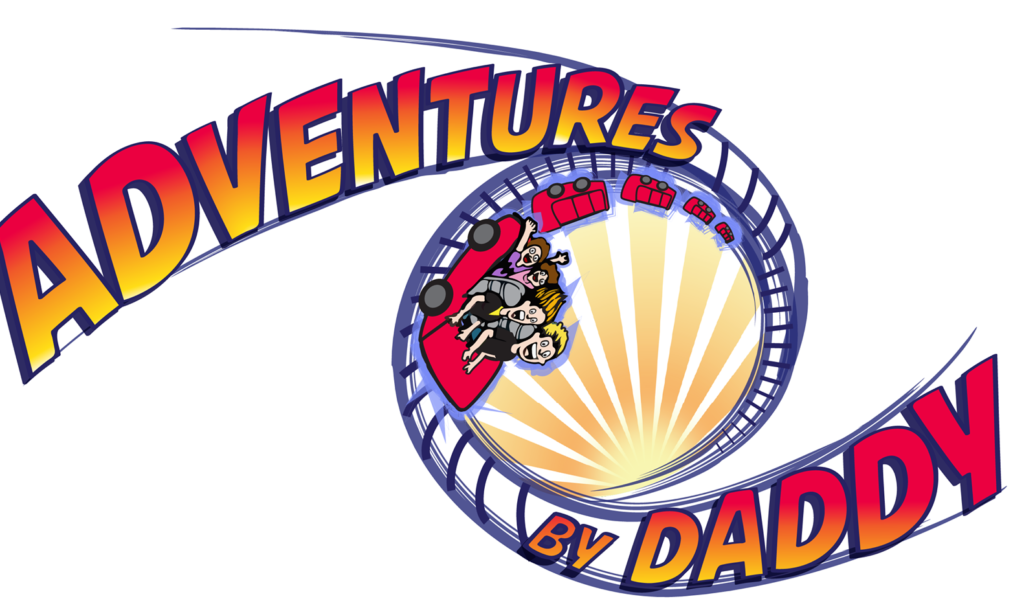Adventures by Daddy logo
