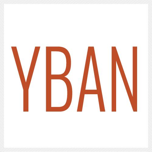 YBAN logo