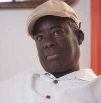 headshot of Darryl Alladice