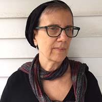 headshot of Barbara Henning