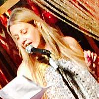 headshot of Jennifer Juneau