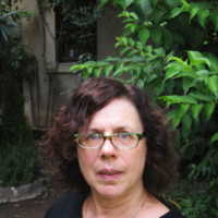 headshot of Ilka Scobie
