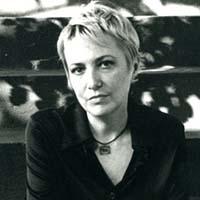 headshot of Sharon Mesmer