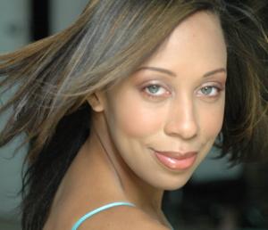headshot of Sonhara Eastman