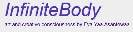 infinite body logo
