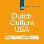 dutch culture usa logo