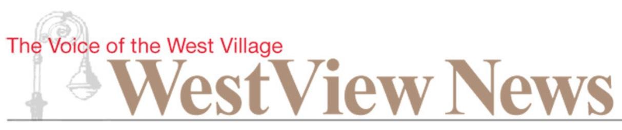 WestView News logo