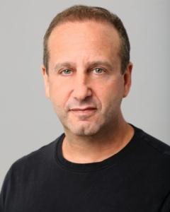 Headshot of Darren Sussman