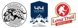 Sponser logos