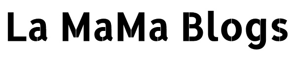 la mama blogs logo