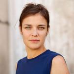 headshot of Hélène Godec