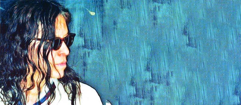 headshot of Susana Cook