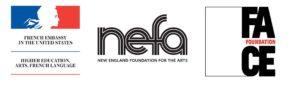 logos of the sponsors