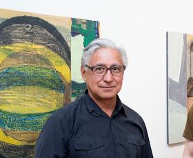 headshot of Roberto Juarez