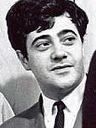 Headshot of H.M. Koutoukas