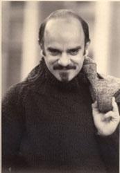 Headshot of Charles Ludlam