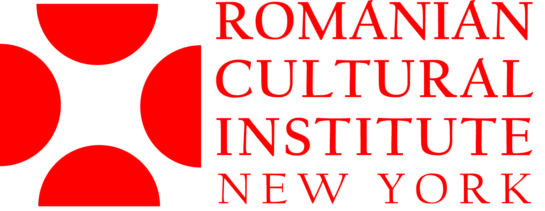 Romanian Cultural Institute of New York Logo