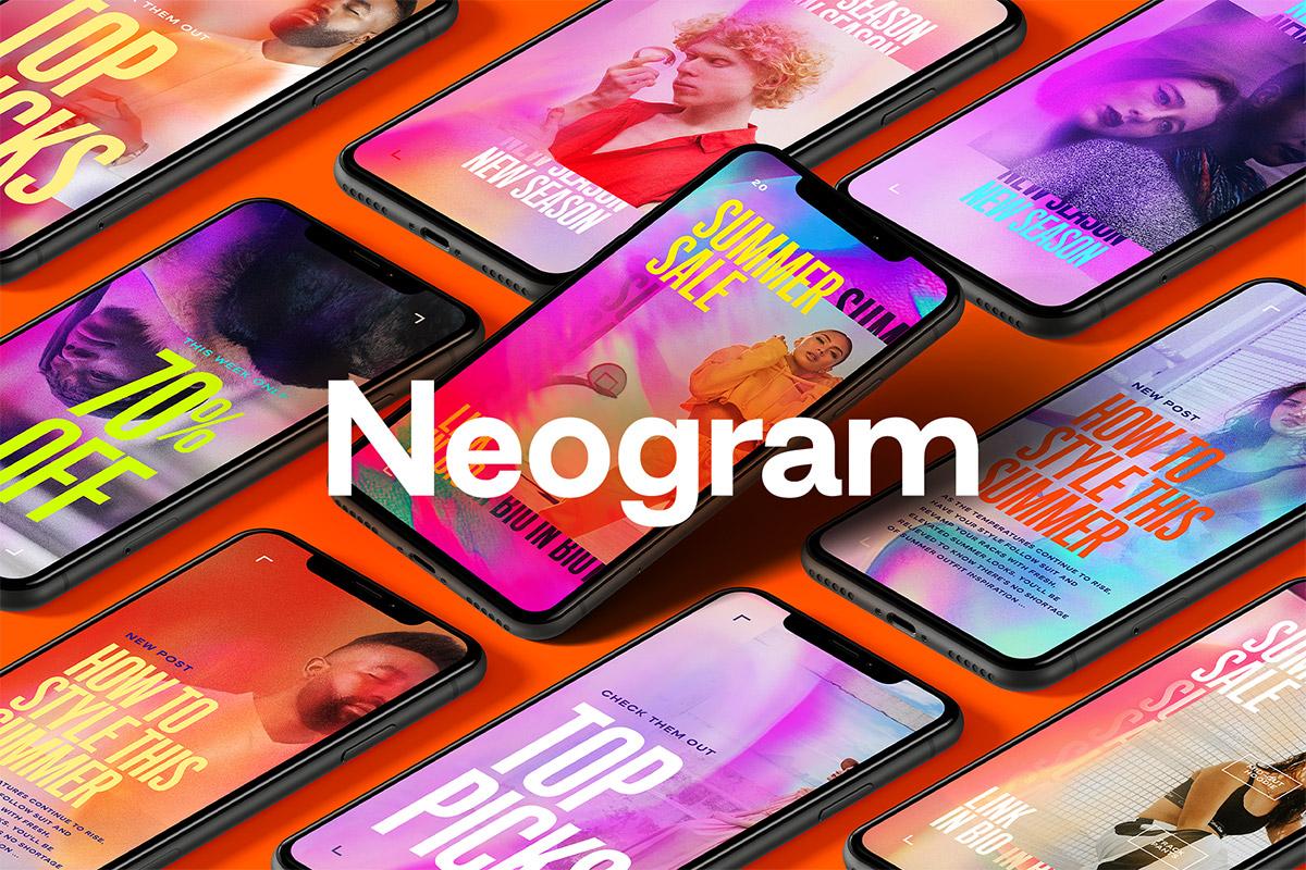 Neogram