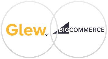 Glew + BigCommerce