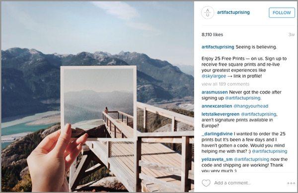 Best Practices for Instagram
