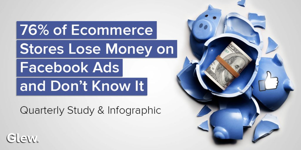 76% of Ecommerce Stores Lose Money on Facebook Ads and Don't Know It