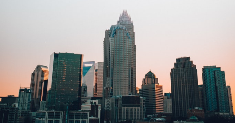 Glew Ranks #2 in Charlotte Business Journal's 2020 Fast 50