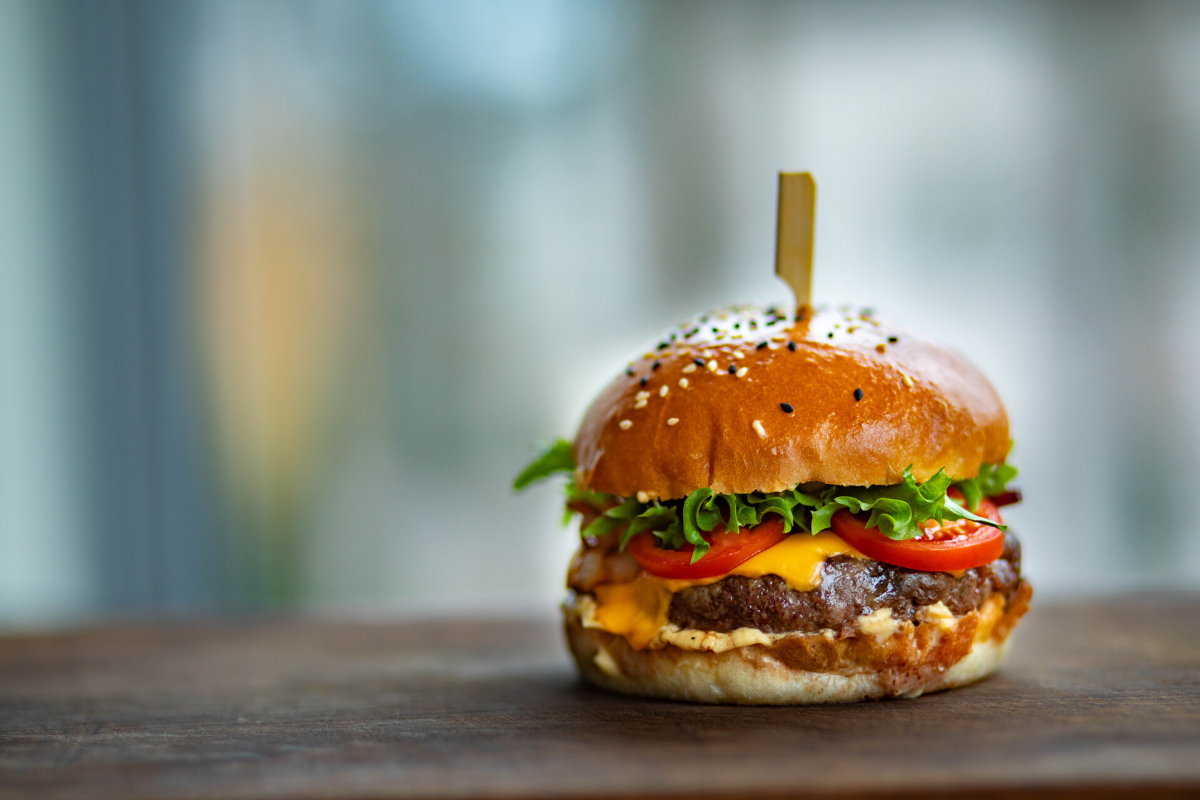 How to celebrate National Burger Day 2021