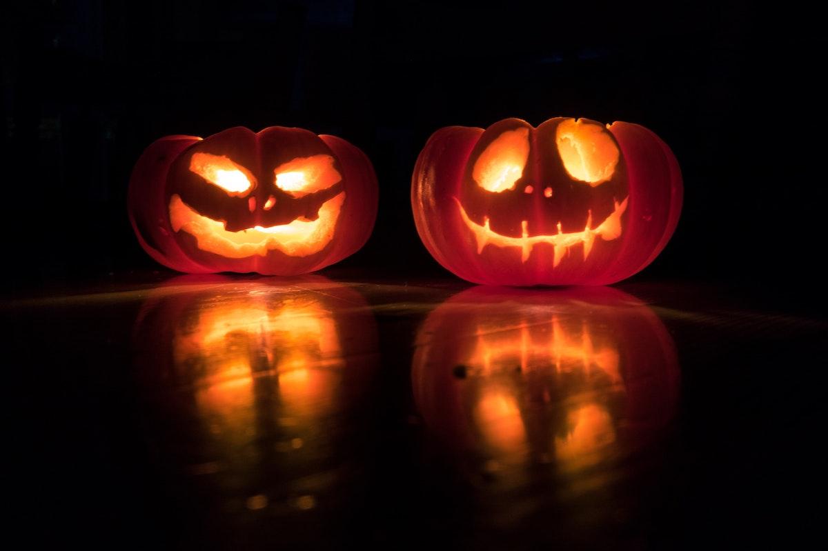 It's spooky season! Celebrating Halloween at work