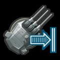 Gun Fire Control System Mod. 2