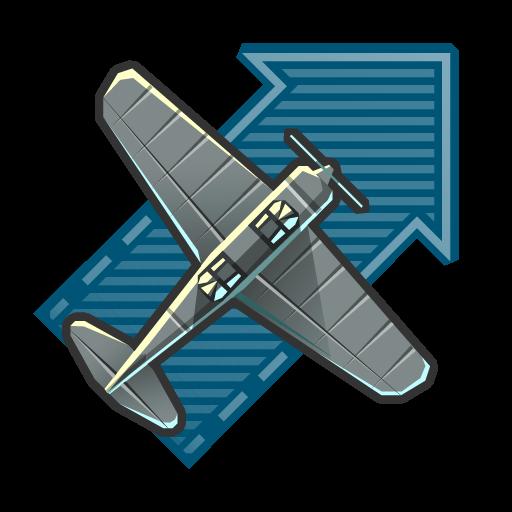 Flight Control Mod. 2