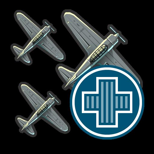 Air Groups Mod. 3