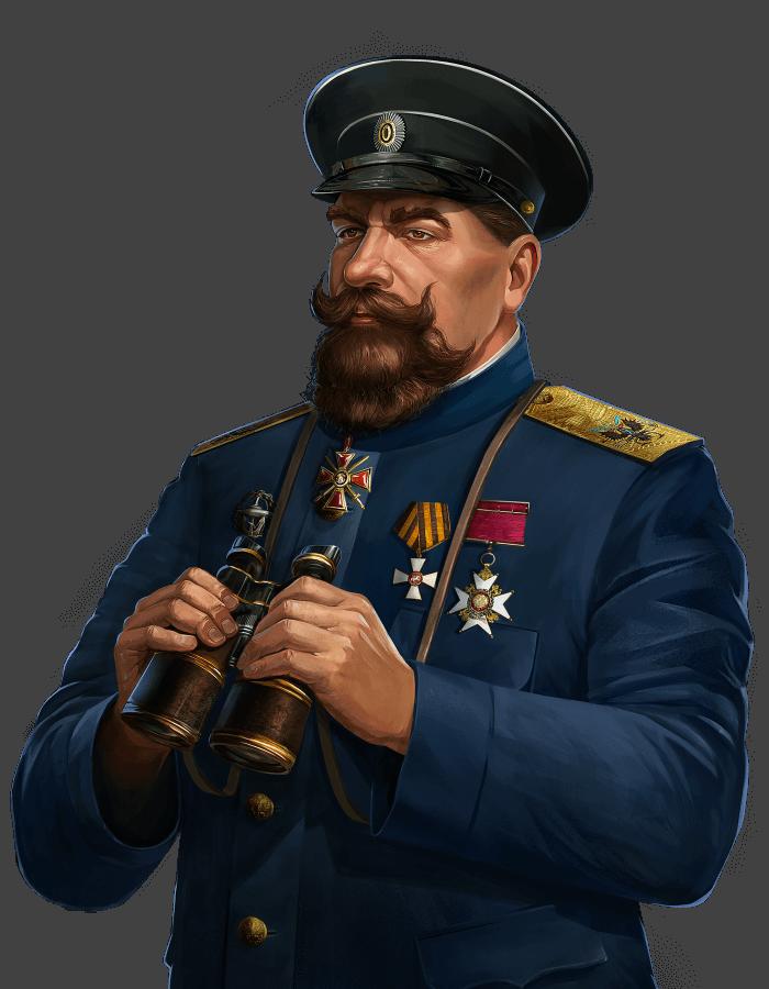 Vladimir Trubetskoy