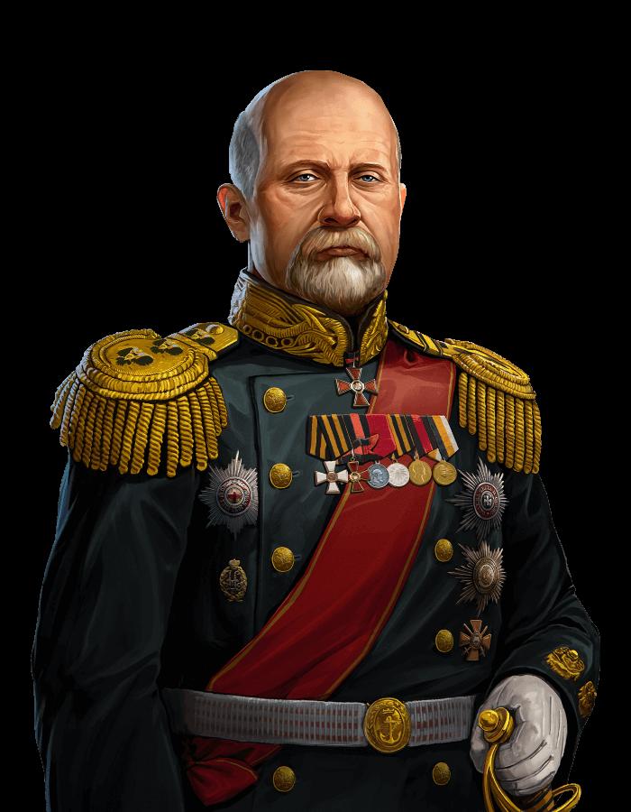 Nikolay von Essen