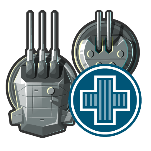 Armament Durability Mod. 1