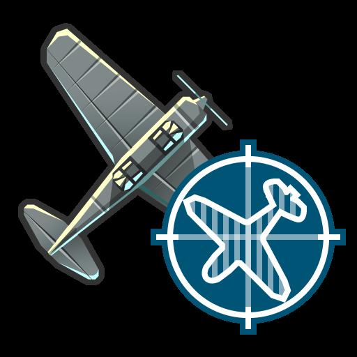 Air Groups Mod. 1