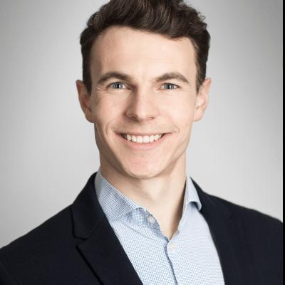 Johann Stoklassa - Business Development Manager