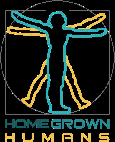 Homegrown Humans Logo