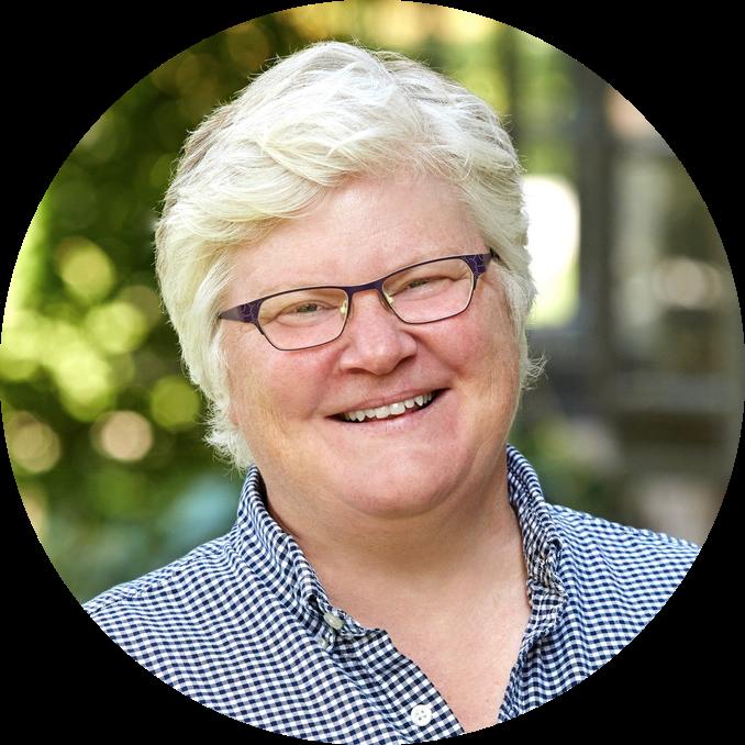 Sue Philips Headshot