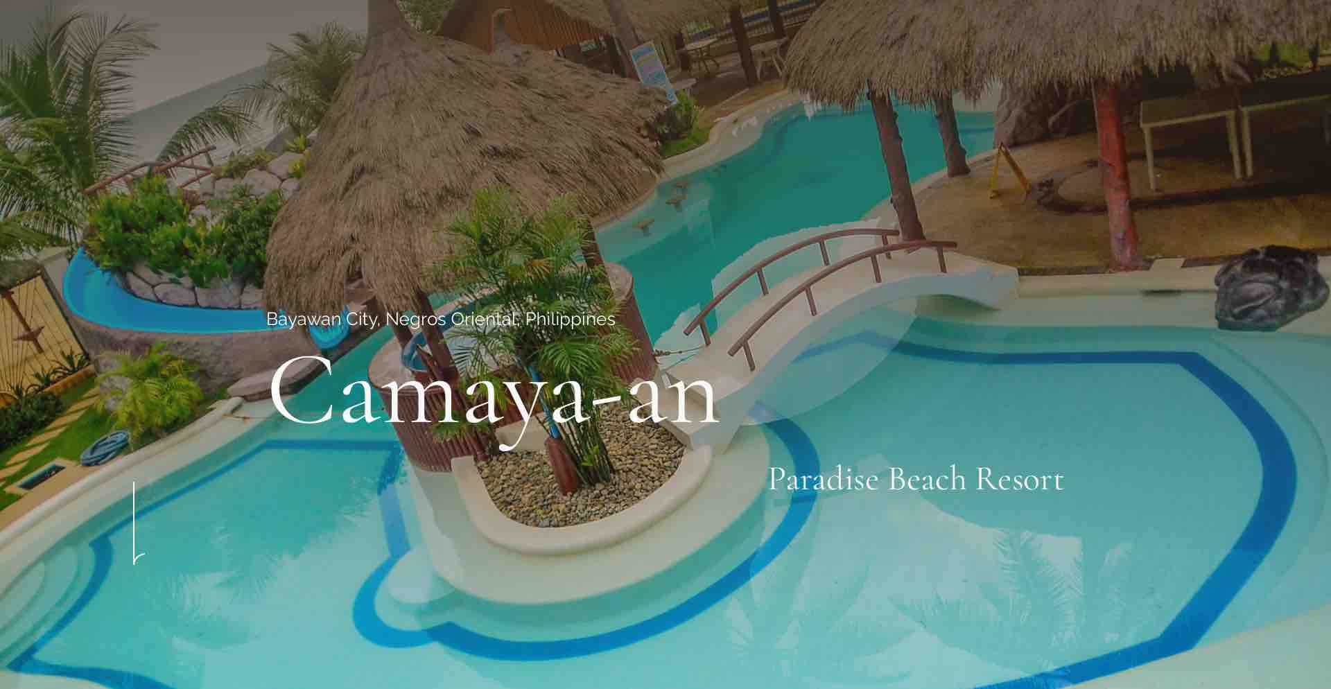 Camaya-an Paradise Beach Resort