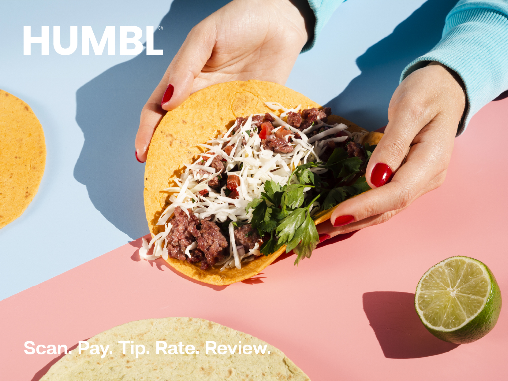 HUMBL® Mobile App and HUMBL Hubs™ Merchant Solutions Deliver Successful Pilot Transactions Between United States and Mexico
