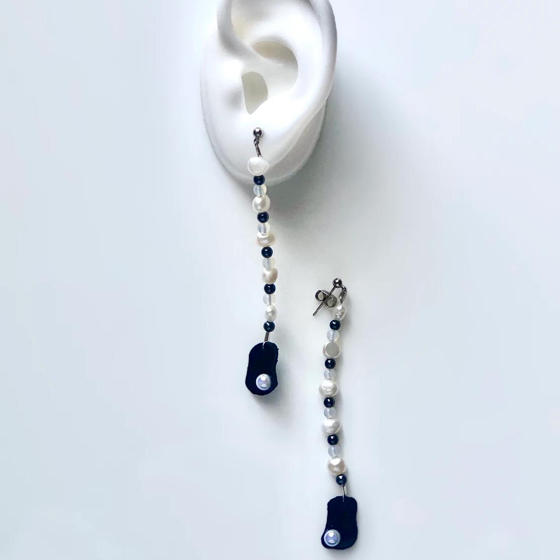 Seraphina Earring