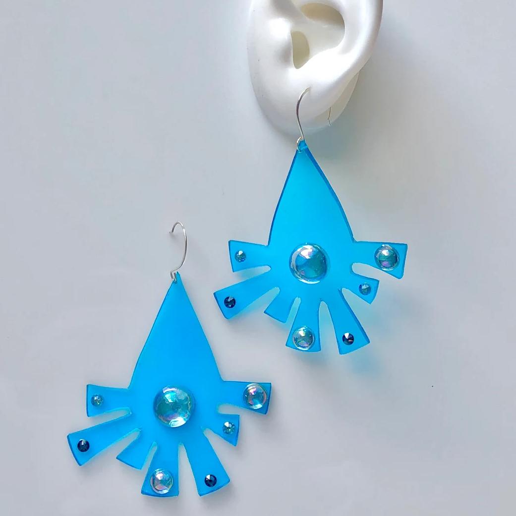 Kismet Earring