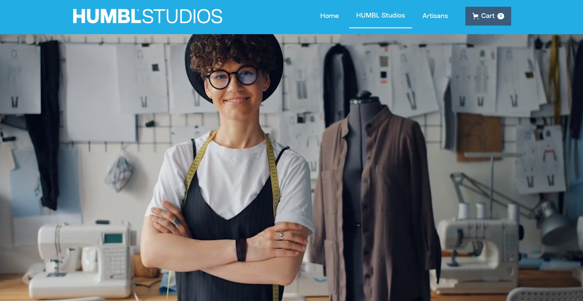 HUMBL® Launches HUMBL Studios for Global Merchant Listings and Web Payment Integrations