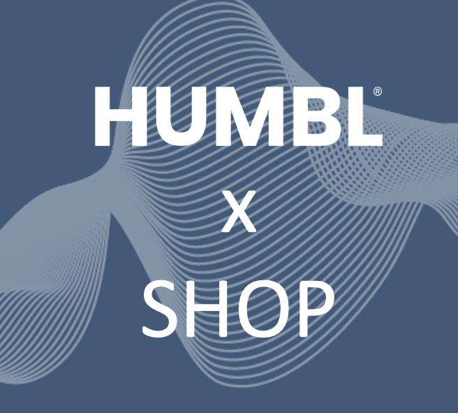 HUMBL x SHOP