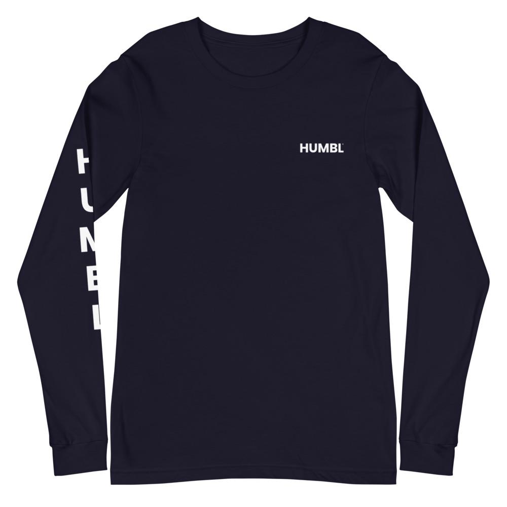 HUMBL Crewneck - Navy