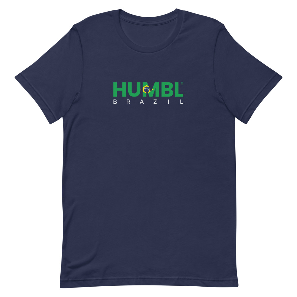 HUMBL T-Shirt - Brazil *Limited Edition