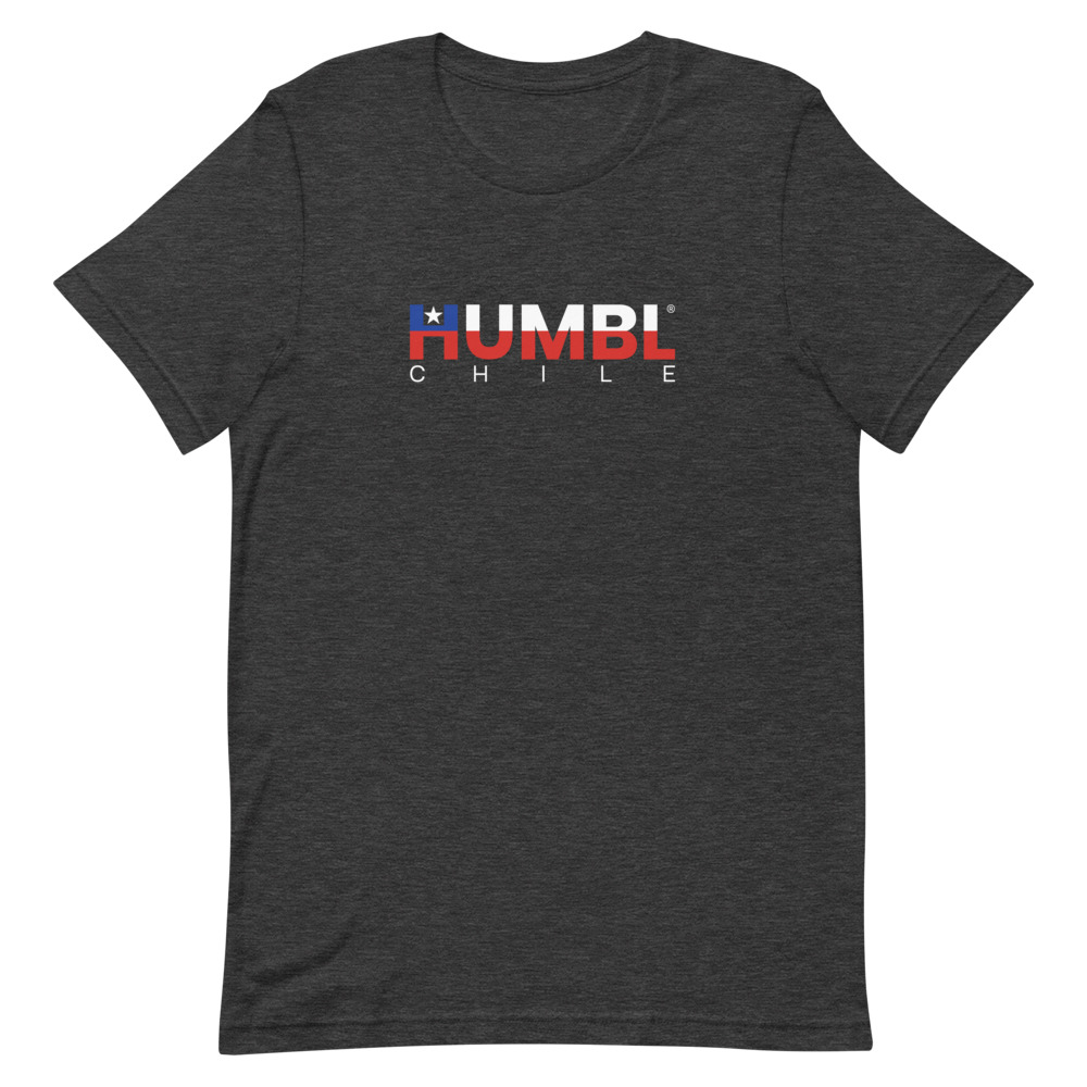 HUMBL T-Shirt - Chile *Limited Edition
